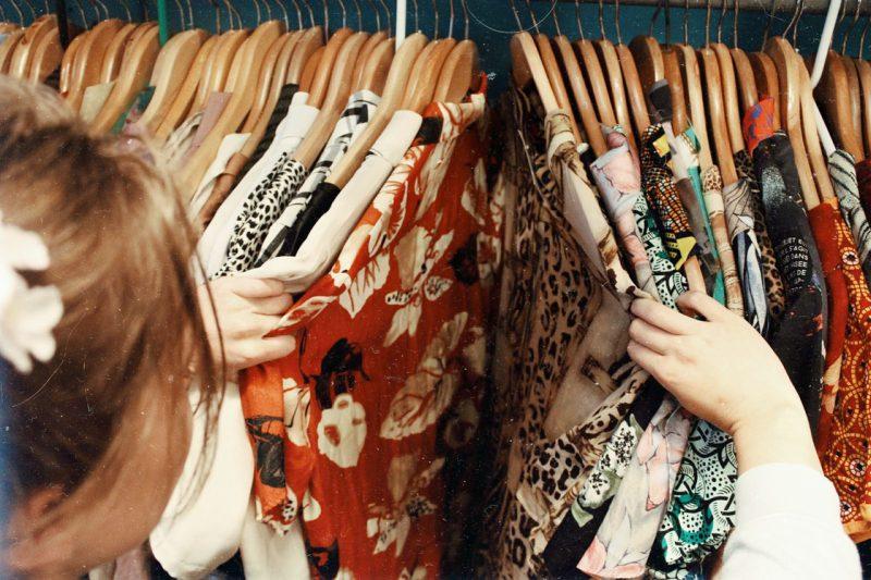 Postaw na odzież ekologiczną