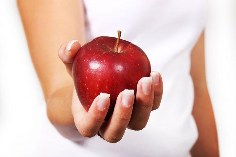 Układanie diety? Tylko ze sprawdzonym specjalistą