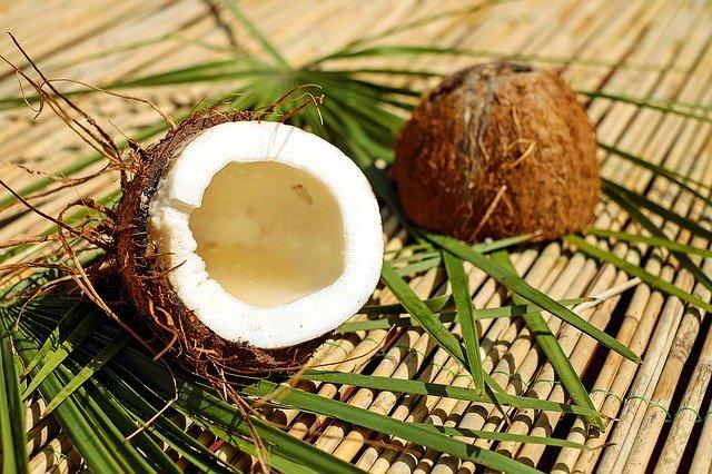dieta kokosowa