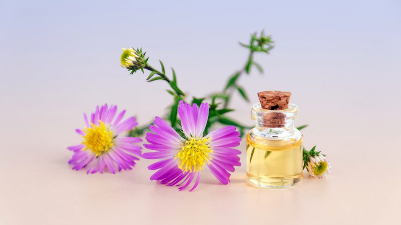 Aromatyczna kąpiel – jak się odprężyć i zrelaksować?